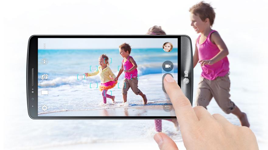 Камера с улучшенной оптической стабилизацией изображения