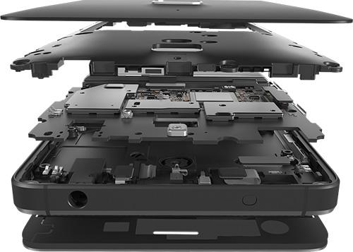 Xiaomi mi4 белый