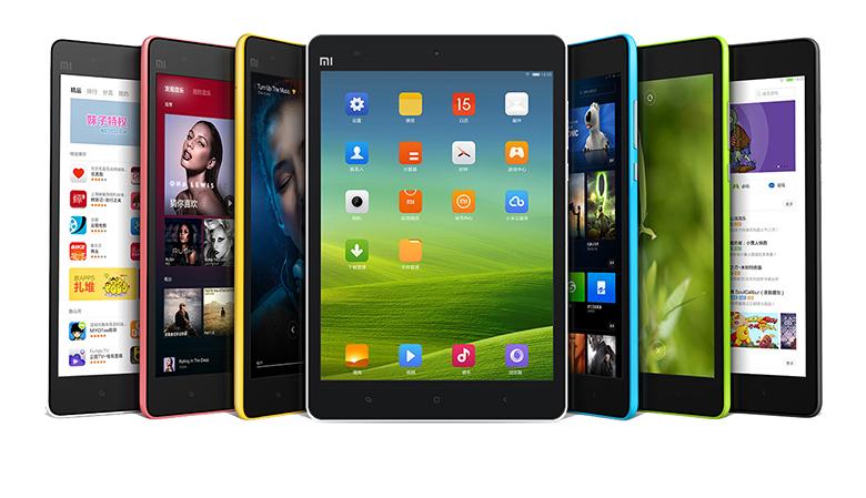 Xiaomi MiPad 64Гб